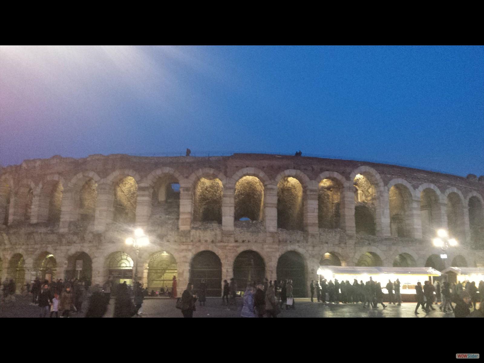 Verona, arte, storia, cultura e ...